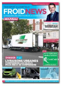 Froid-News Magazine 2
