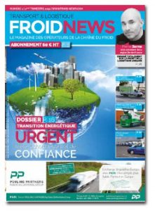Froid-News Magazine 4