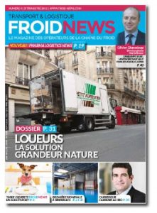 Froid-News Magazine 6