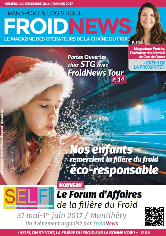 Froid News n°12