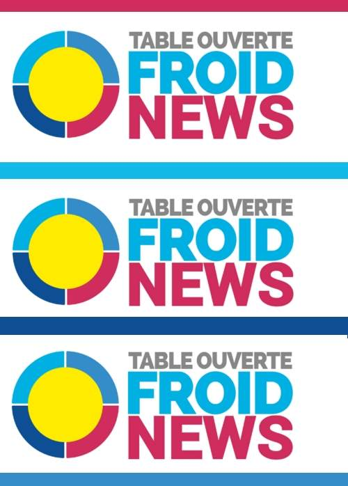 Table ouverte Froid News