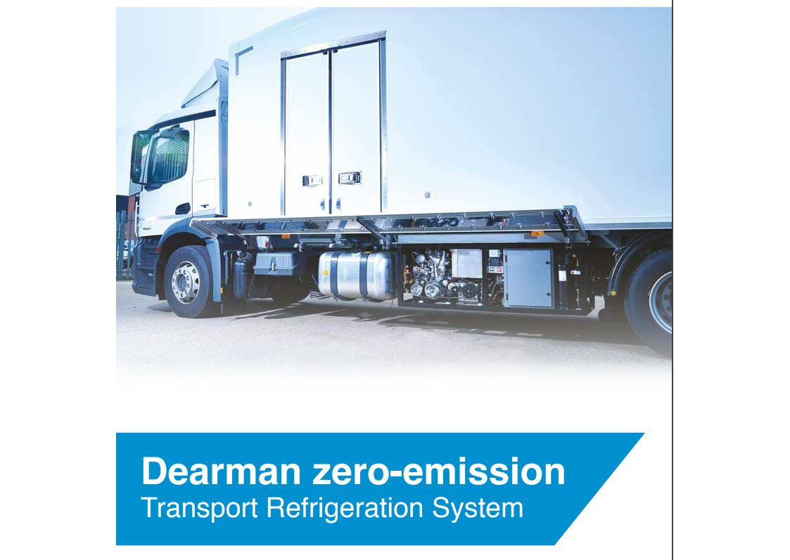 zero emission system The 50-mile range system was rated at 54 miles all-electric range and the 100-mile range vehicle came in  the hybrid and zero-emission truck and bus voucher.