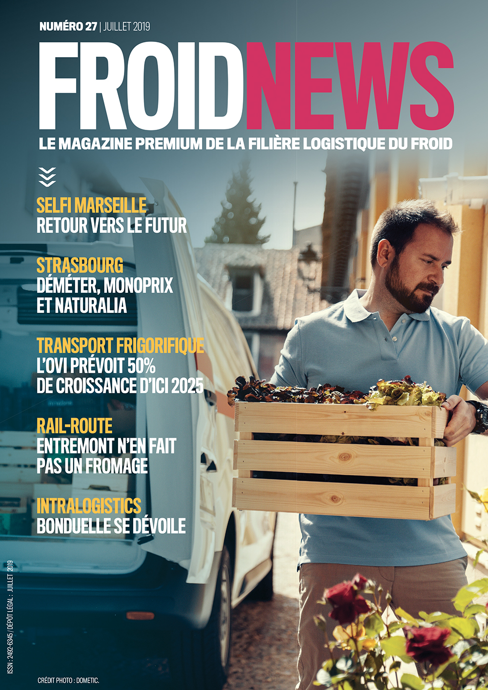 FROIDNEWS 27