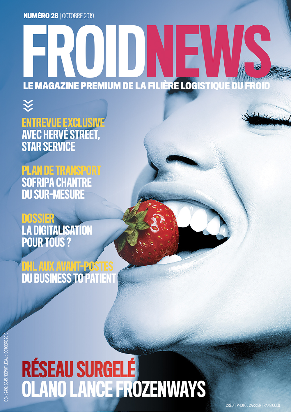 FROIDNEWS 28