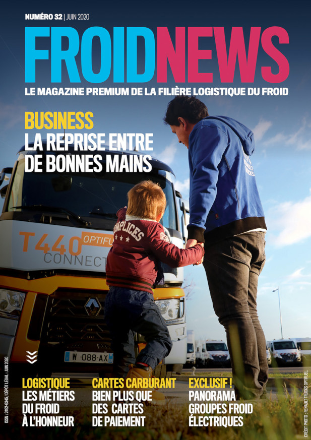 FROIDNEWS 32