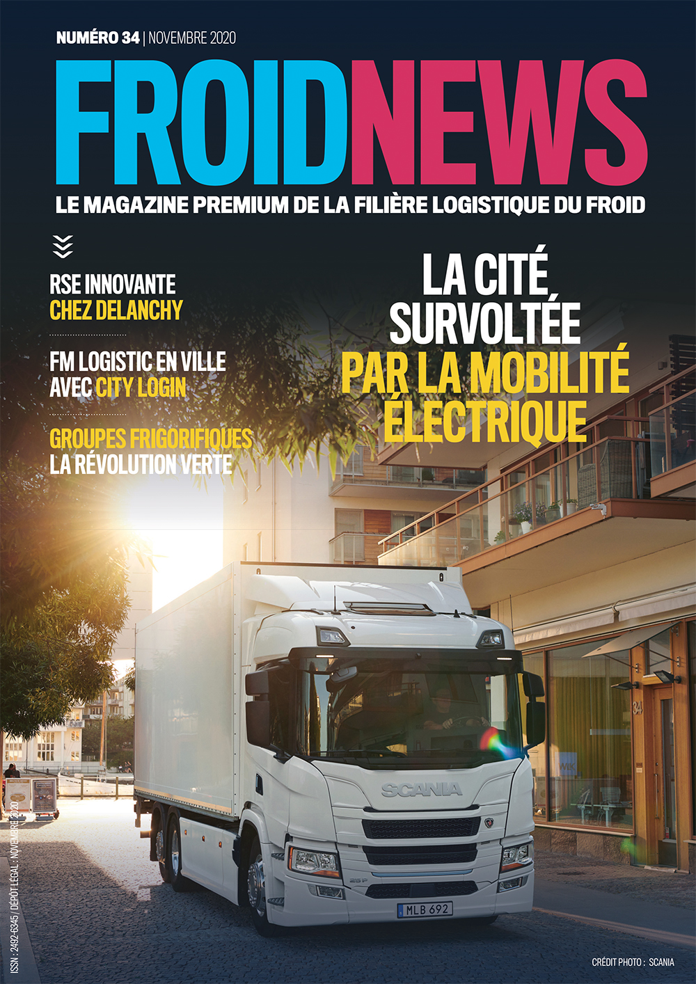 FROIDNEWS 34 sans marbre.indd