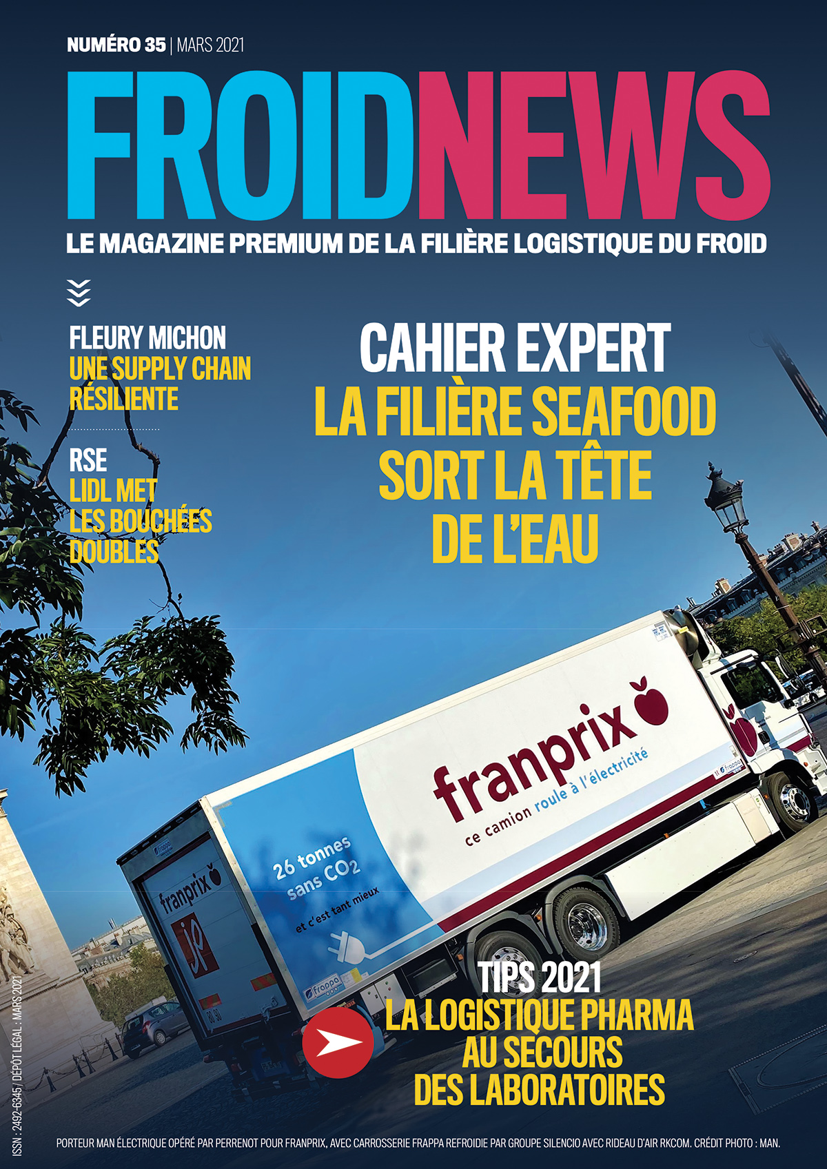 Froid News n°35