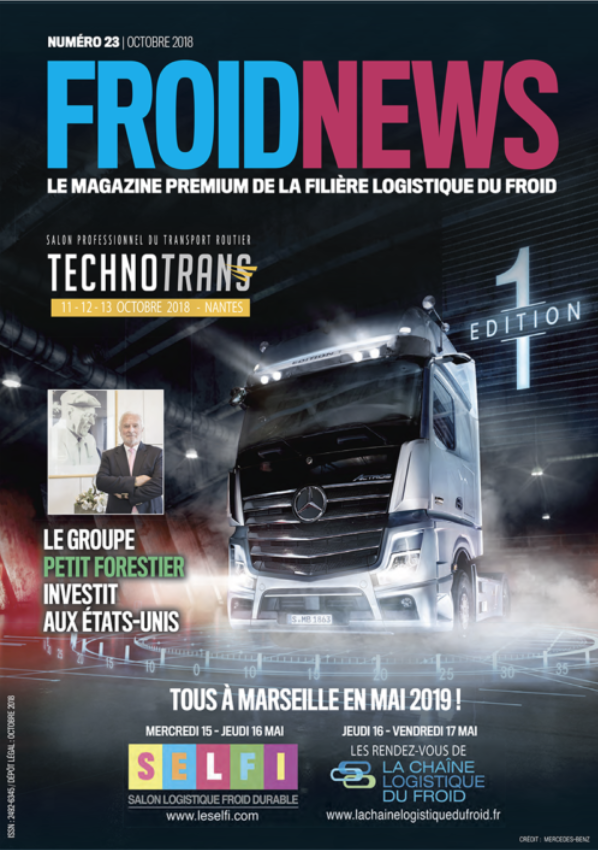 Froid News n°23